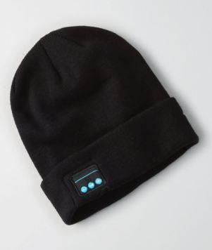 earbud hat