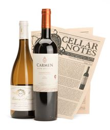 wine of month