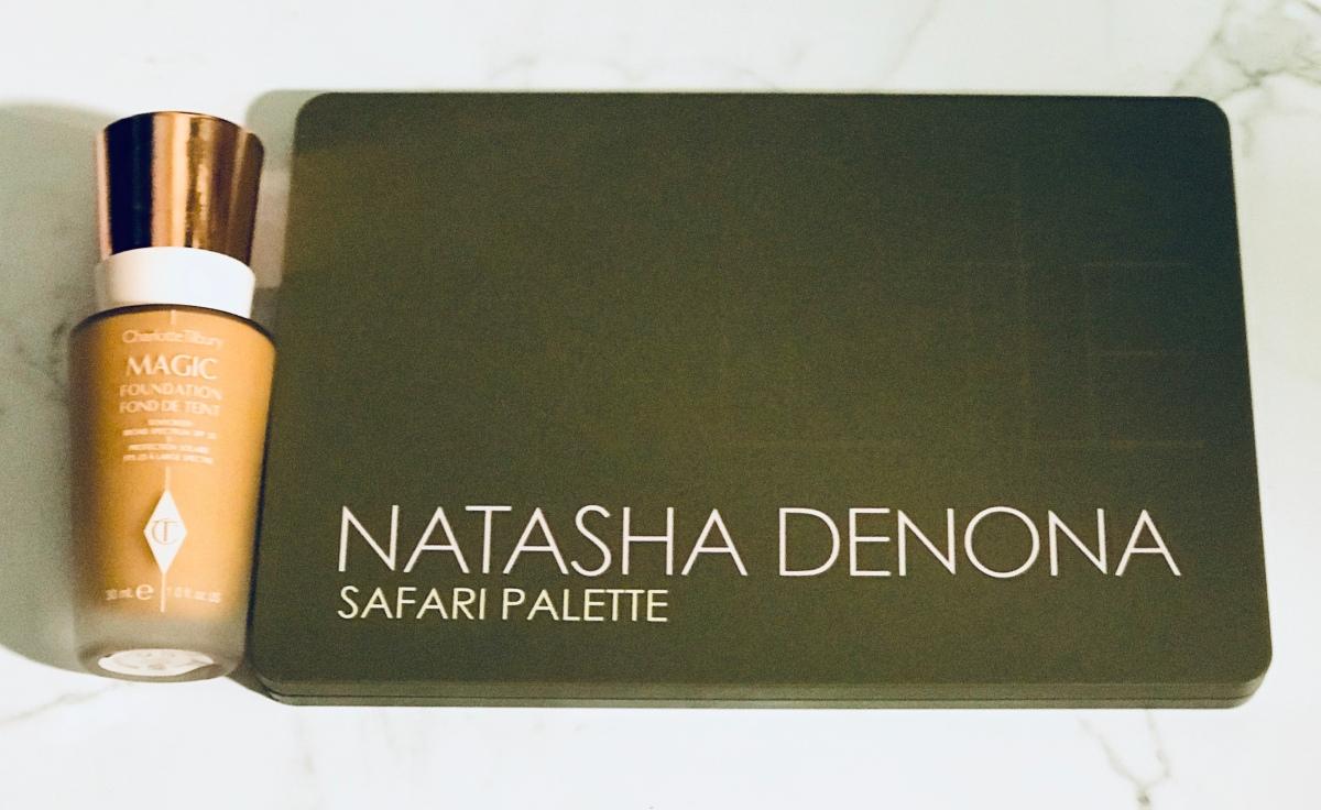 New At Sephora: Natasha Denona & Charlotte Tilbury (Bonus- FirstImpressions)