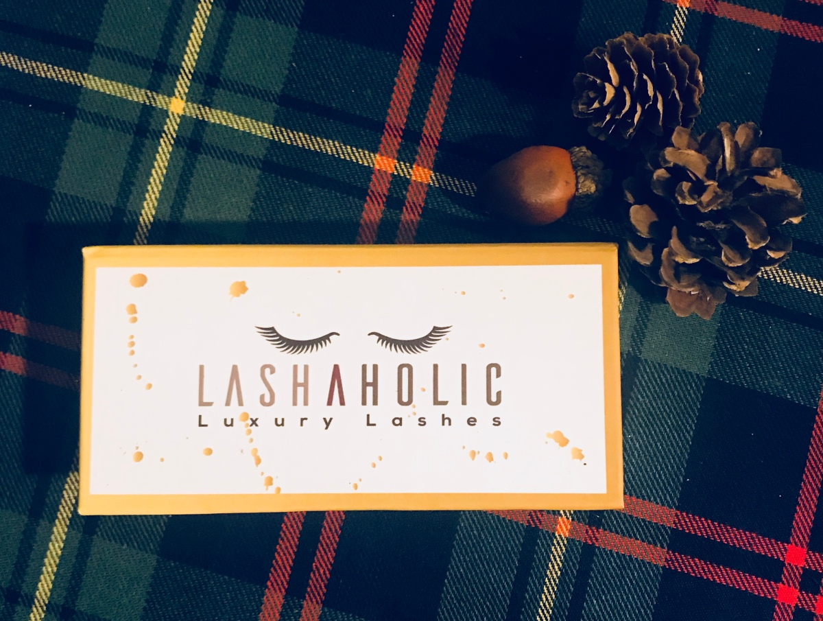 Product Update: Lashaholic Luxury Lashes
