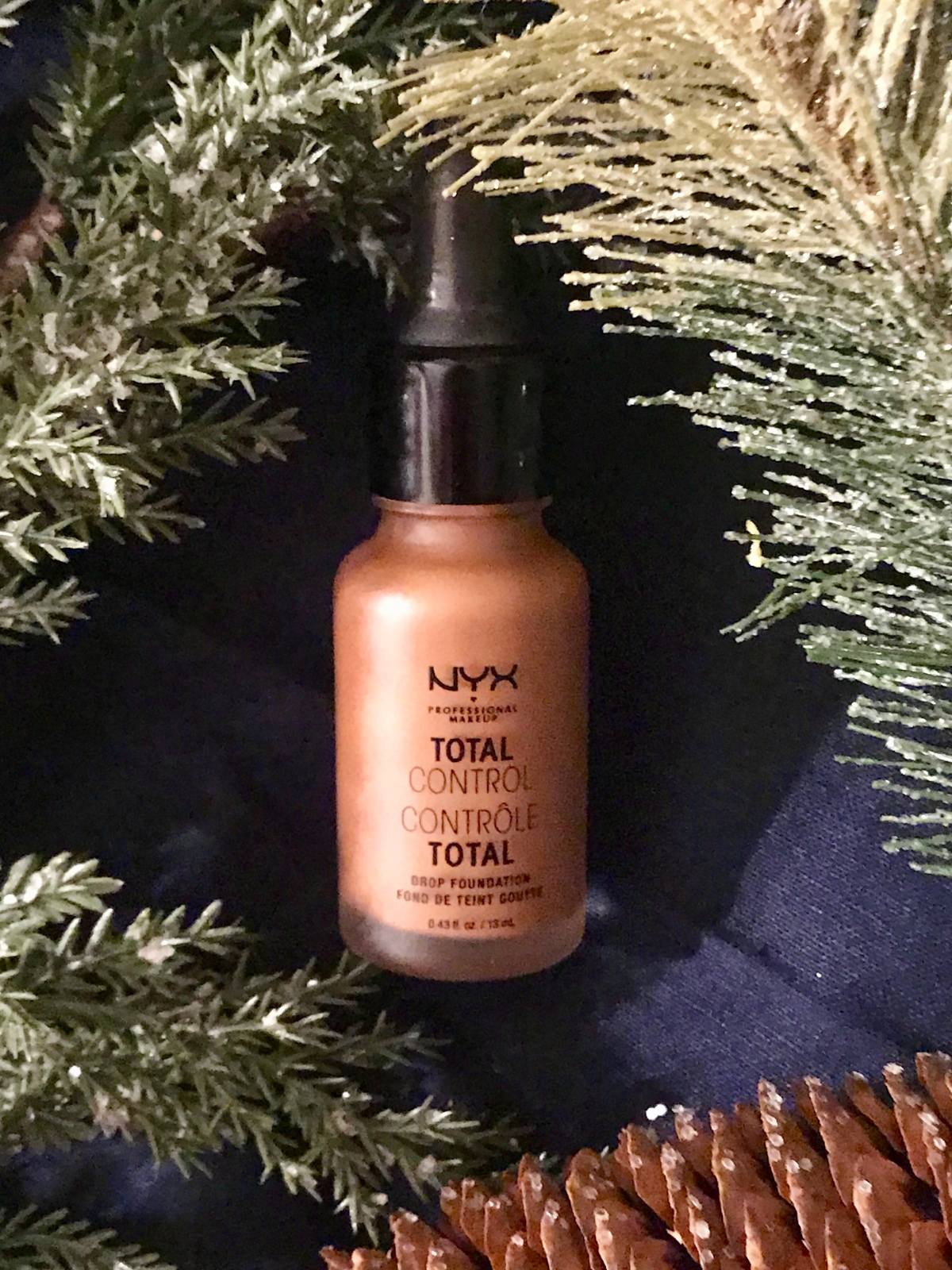 Best of Beauty 2018: NYX Total ControlDrops