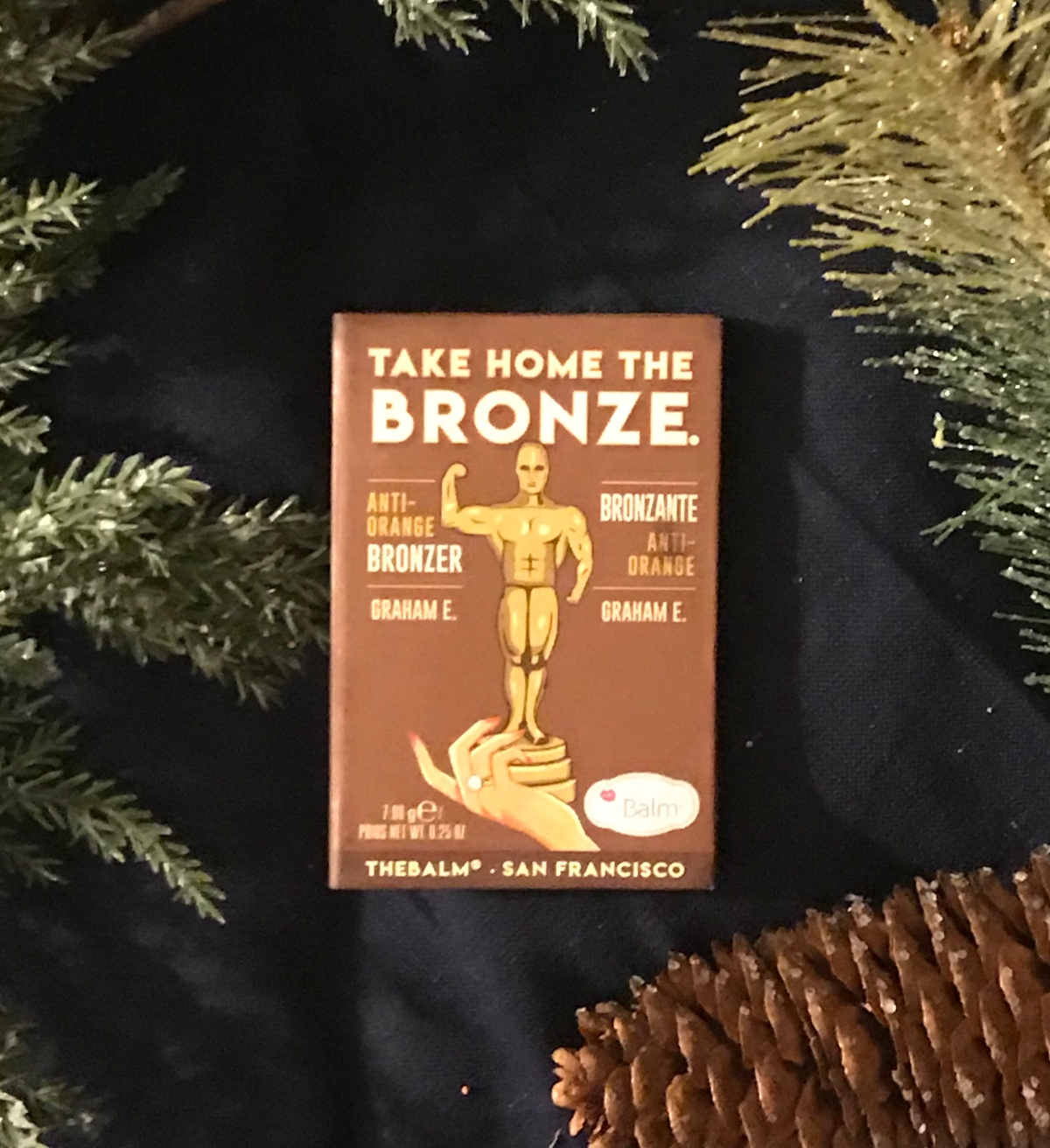 Best of Beauty 2018: The Balm Take Home the Bronze