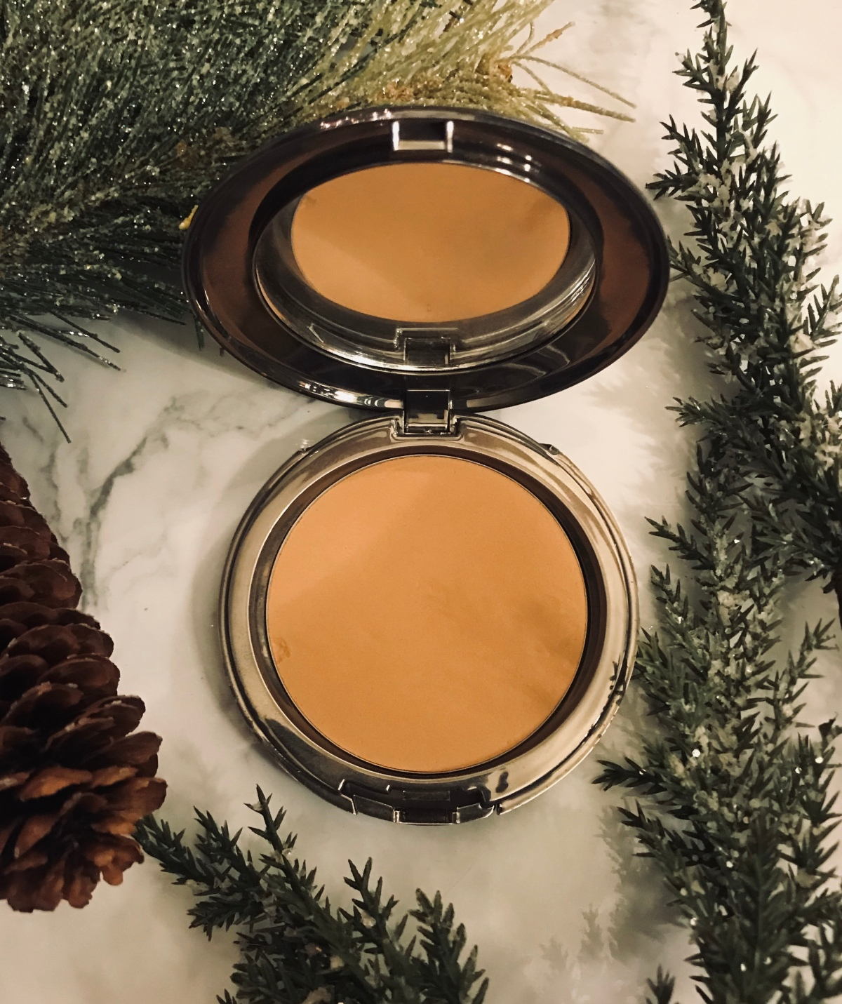 Best of Beauty 2018: CoverFx Perfect Pressed Powder