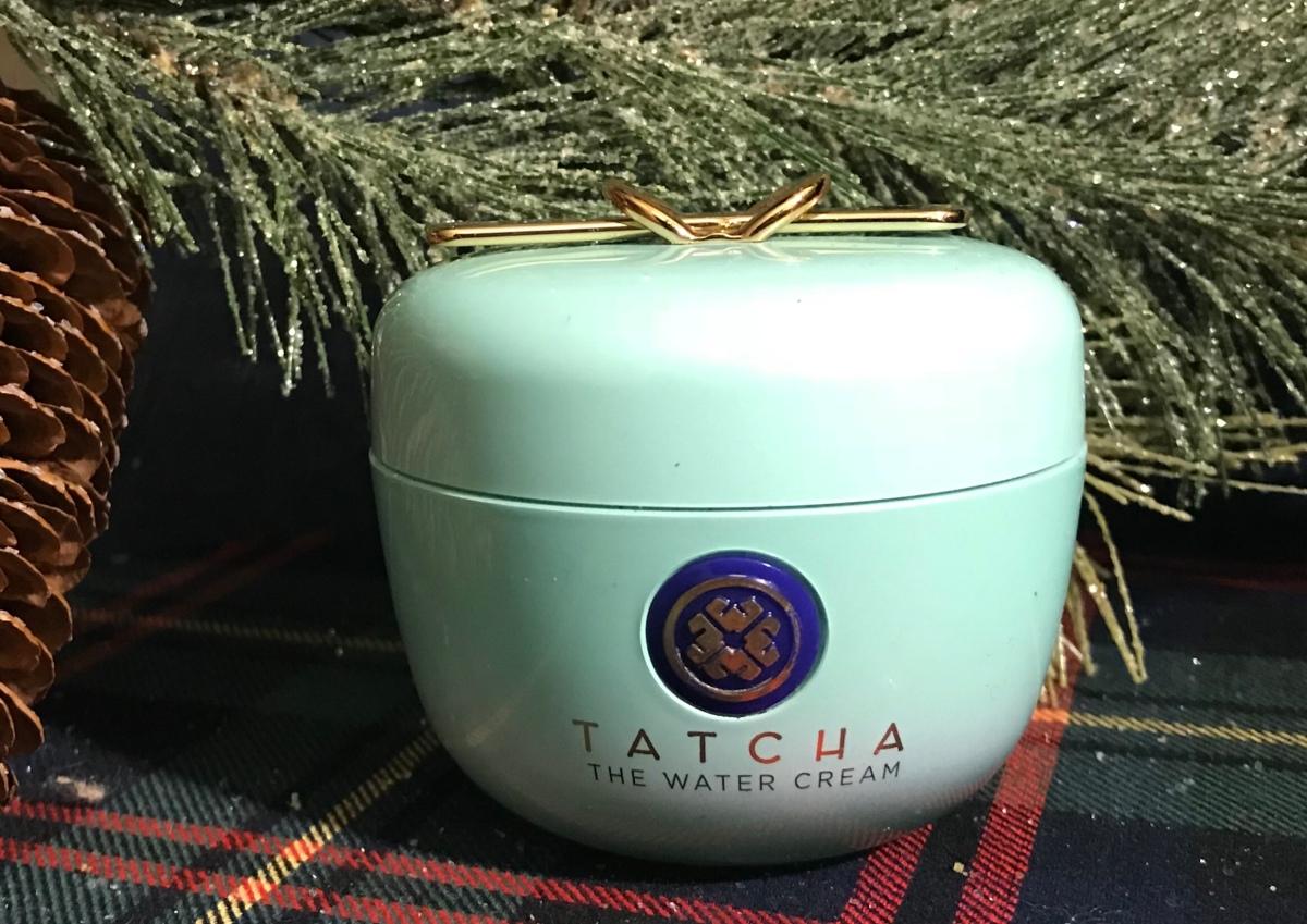 Best of Beauty 2018: Tatcha The WaterCream