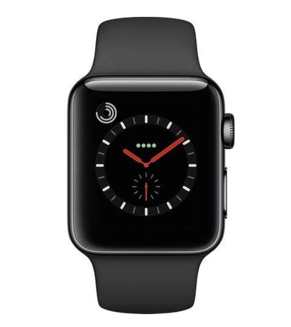 Sale Announcement: Apple Watch