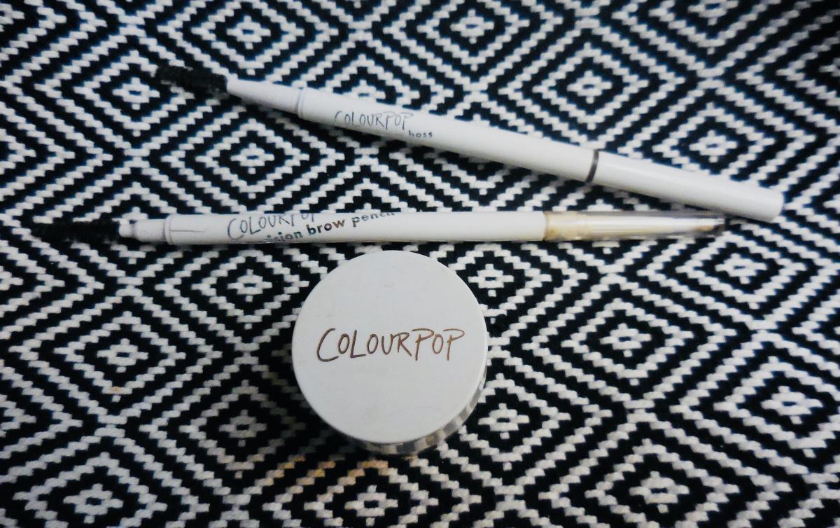 ColourPop | Haul Follow-up Reviews
