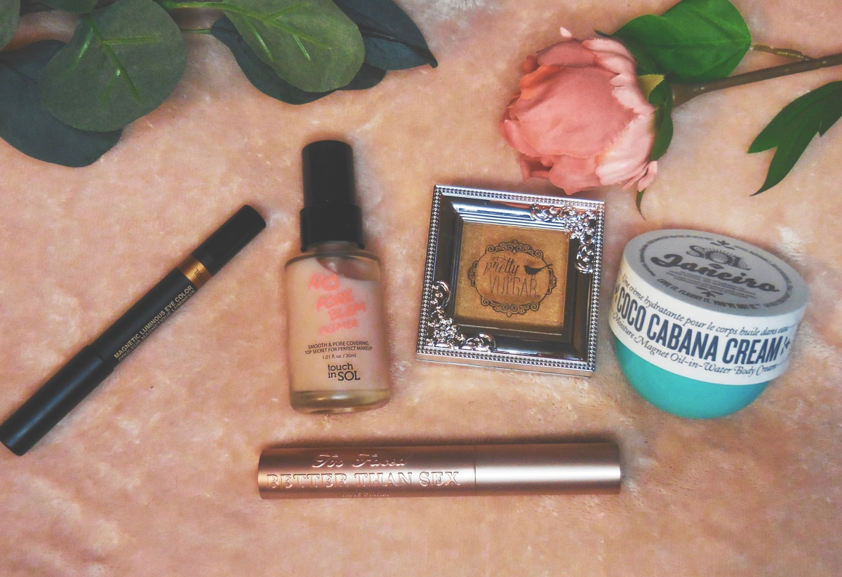 BoxyCharm February 2019 Review